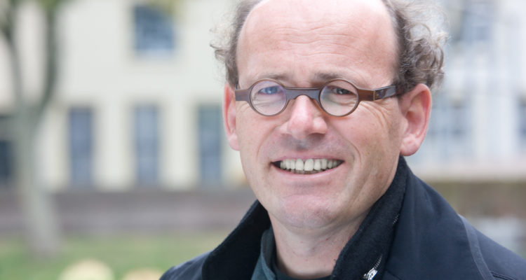 Johan Koopman - architect