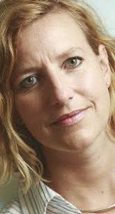Karin Ossendrijver