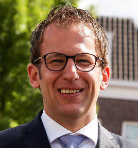 Sander van Dronkelaar
