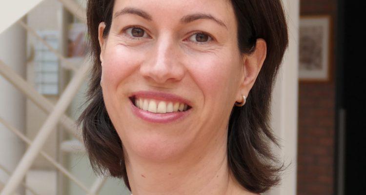 Sanne Bouman - ergotherapeut