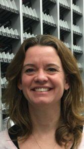 Suzette Engels, apotheker