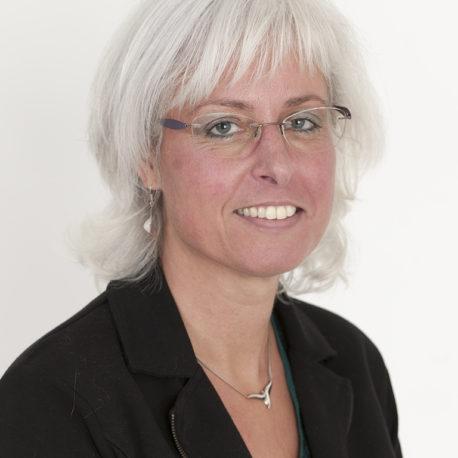 Esther van Raan