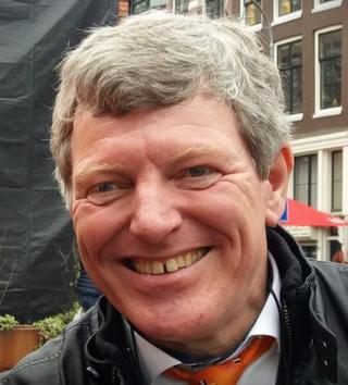 Martijn van der Jagt