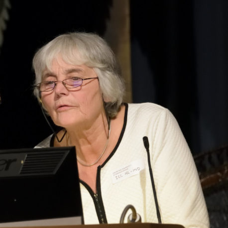 Jacqueline Jonk