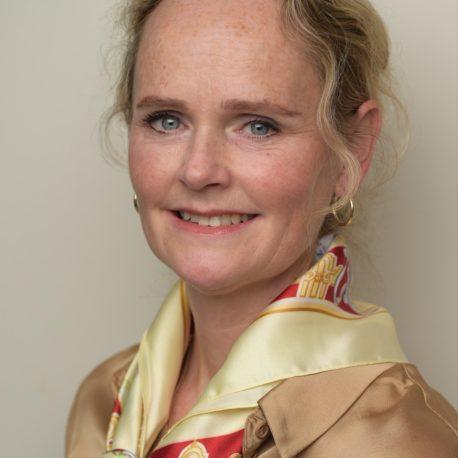 Aline Lievers