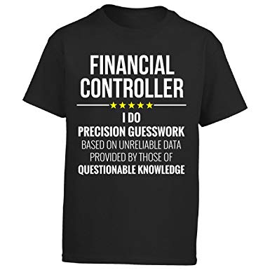 Financieel manager (hotellerie)
