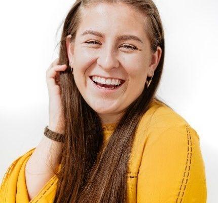 Ilse Schuurman, recruiter
