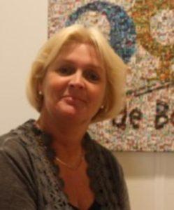Jacqueline van den Tweel
