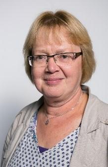 Mieke Smid