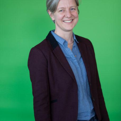 Monique van Maare