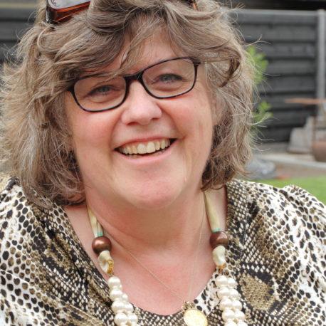 Sandra Hommes