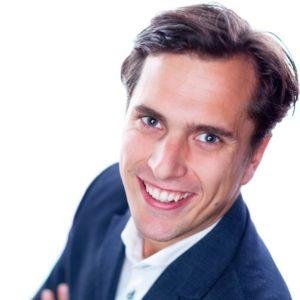 Arjen Bosman