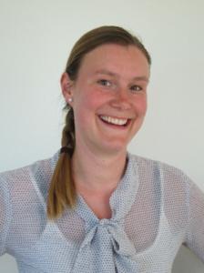Rosanne van der Lugt (jeugdarts)