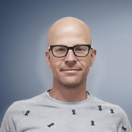 Ruben Boerhof